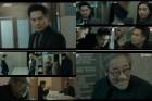 '나쁜형사' 신하균, 은행원 연쇄살인범 최종원과 두뇌싸움 '쫄깃'