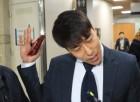 """法, '김동성 내연관계 여교사' 실형 선고···""""청부 의뢰 무렵 막대한 돈 써"""""""