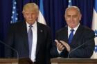 멈추지 않는 트럼프의 친이스라엘 행보...수십년 이은 美 중동정책 흔들린다
