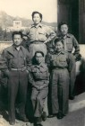 조국 독립 헌신한 투사들, 광복 후엔 조국 치안 위해 투신