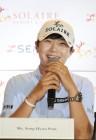 박성현, 여자골프 2주 연속 세계 1위