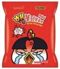 삼양식품, 스코빌지수 1만2000 '핵불닭볶음면 mini' 한정 판매