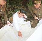 """원산 갈마관광지구 시찰한 김정은 """"대북제재는 강도적 봉쇄"""" 비난"""