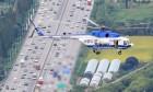 귀성길 250㎞ 정체 '절정'…모든 고속도로 통행료 면제