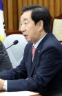 """김성태 """"이번만큼은 북한에 속지 말아야…비핵화 진정성 확인 필요"""""""