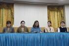 폭언·선수생활 방해·돈 문제…'팀킴의 호소' 최대 쟁점 세 가지 (종합)