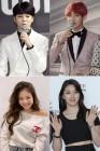 11월 그룹 개인 브랜드 평판 '1·2위', 방탄소년단 지민-뷔, 블랙핑크 제니-트와이스 지효