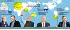 세계 곳곳 선거판에 '포퓰리즘 광풍'…글로벌 경제 리스크로 부상