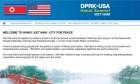 베트남, 2차 북미정상회담 공식 웹사이트 개설
