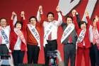한국당 당권주자들, 오늘 마지막 TV 토론회서 '불꽃공방'