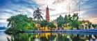 美·北 정상회담 열리는 '정치 수도' 하노이 가볼까