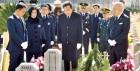 """李총리 """"용사들 희생에 보답하는 길은 항구적 평화정착"""""""