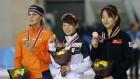 韓빙속, 평창올림픽 후 첫 월드컵 대회서 '노골드'