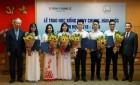 포니정재단, 베트남 장학증서 수여…12년간 총 680명