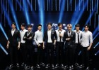 GS25, 아이돌 그룹 엑소 리얼 피규어 한정 판매