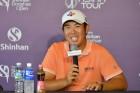 안병훈, 골프 월드컵 출전할 파트너로 김시우 선택
