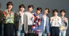 방탄소년단, 빌보드코리아 3분기 결산 '최다 1위'