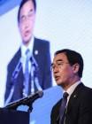 """조명균, 美전문가들에 """"비핵화 진전 후 남북경협 가능"""""""