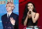 방탄소년단 뷔·마마무 화사 '올해 가장 기대되는 돼지띠 스타'