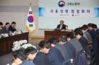 """이재갑 장관 """"고용부진에 송구…더 많은 광주형 일자리를 만들어야"""""""