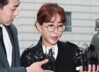 """'상습도박 혐의' 슈, 집행유예 선고…""""내 모습 끔찍했다"""""""