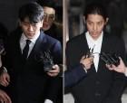"""""""승리·정준영과 친해?""""...동일시 현상이 빚은 '도미노 탈덕'"""