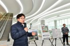 경기남부 마이스산업 허브 '수원컨벤션센터' 29일 문 연다