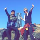 '박정수 연인' 정을영, 정경호 父·스타PD…김수현과 짝 이뤄 흥행작 '펑펑'