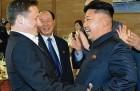 김정은과 함께 웃었던 캐나다인 대북사업가, 北中 접경지역서 中에 체포