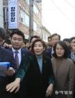 김병준, 全大출마 가닥… 이르면 주내 비대위원장 사퇴