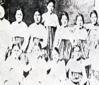 독립운동가로 변신한 여학생들…속옷에 고향 부모 이름까지 써 붙여