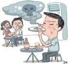 전자담배는 냄새 덜나 괜찮다고? 이웃주민들 간접흡연 피해 호소