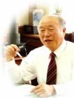 '석천' 윤영환 박사의 노블레스 오블리주…평생 소원은 '사회공헌 민족기업 설립'