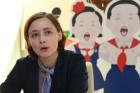 """15년째 北 인권운동 하는 이방인… """"통일 땐 평양 가서 해야죠"""""""
