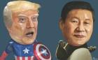 """""""트럼프, 北과 긴장완화 후 中과 대결 불사하고 있어"""""""