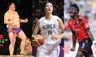 축구·씨름·女농구 … 스포츠로 '화끈한 한가위'