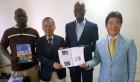 '한국의 슈바이처' 남수단 교과서 실린다