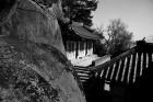 흑백 사진에 담은 스물여섯 암자, 그리고 禪僧