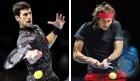 최강 對 샛별… 세계 테니스 왕중왕 격돌