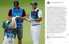 '그린 훼손' 가르시아, PGA 출전 앞두고 한번 더 '사과'