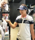 LPGA 데뷔 이정은, 이븐파로 '신고'