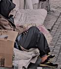 """오랜 거리 생활에 정신 피폐… """"노숙인 80~90%는 마음의 병"""""""