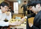 바둑도 체력戰… 한국, 20대 주축 중국에 고전