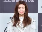 '윤 총경과 골프회동' 배우 박한별 경찰 조사 후 귀가…참고인 신분