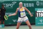 오스타펜코 출전 WTA 코리아오픈이 온다