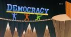 민주주의의 위기 또는 기회