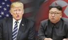 """트럼프 대통령 """"아주 가까운 미래에 김정은 위원장 만날 것"""""""