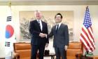 한미 워킹그룹 20일 첫 회의…북미 고위급회담 일정은?