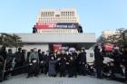 '사법농단 법관 탄핵' 미적대는 민주당