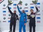윤성빈 스켈레톤 월드컵 7차 대회 동메달